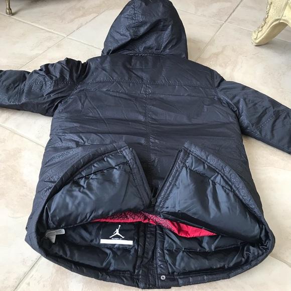 137716d8de90 Jordan Air Other - Jordan Air jumpman boys 2 piece puffer jacket